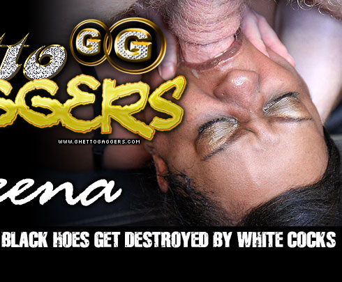 Ghetto Gaggers Ameena Video